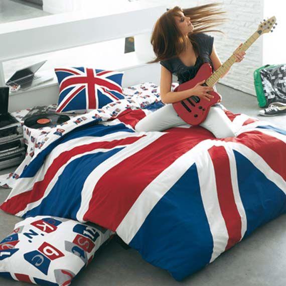 Best 25 teen music bedroom ideas on pinterest music for Union jack bedroom ideas