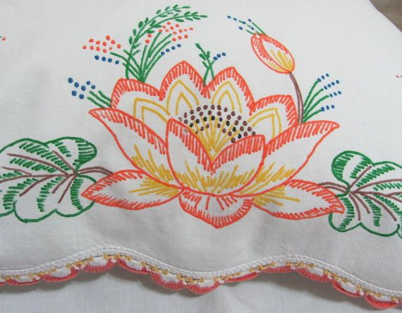 Liquid Embroidery Images Handicraft Ideas Home Decorating