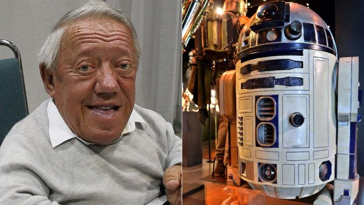 British actor Kenny Baker, who starred as R2-D2 in six Star Wars films, has died aged 81 after a long illness, his niece has confirmed.