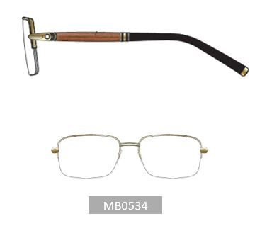 Classic Wood Frame, MC 0534 for SS2015