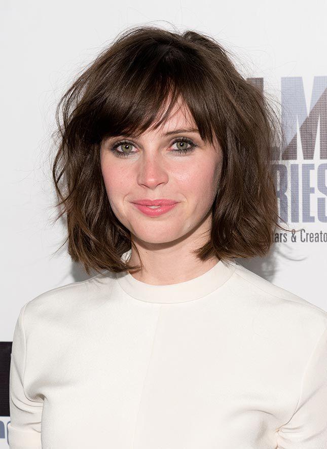 Незаменимые советы и красивые причёски для девушек с волосами средней и короткой длины
