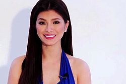 Angel Locsin (birth name Angelica Locsin)