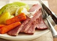 Image result for corned beef three ways