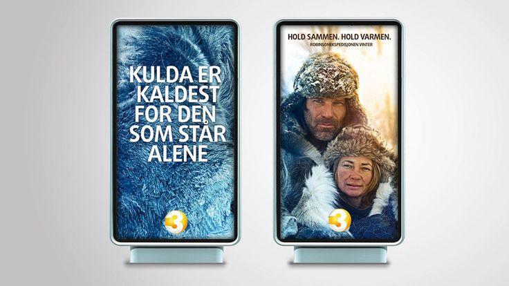 TV3 advertising| Breakfast.no