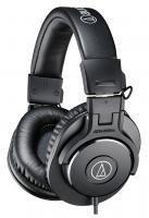 Casque Studio et Musiciens Audio Technica ATH M30 X