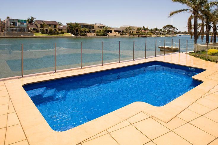 21 Best Fibreglass Pool Lap Pools Images On Pinterest Fiberglass Pools Fiberglass Swimming