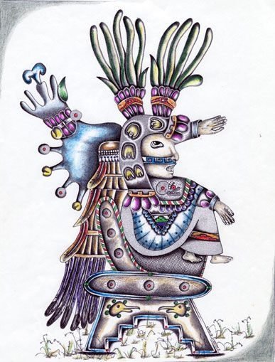 1000+ images about aztec on Pinterest | Charts, Jaguar and ...