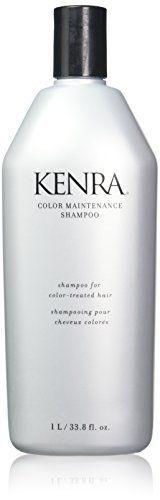 Kenra Color Maintenance Shampoo 338 Ounce >>> undefined #DailyShampoo