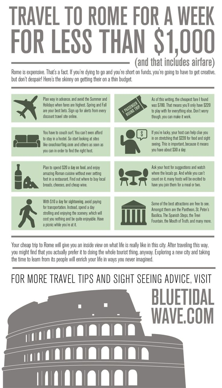 Best Infographics Travel Tourism Images On Pinterest - 10 safety tips for travelers to rome
