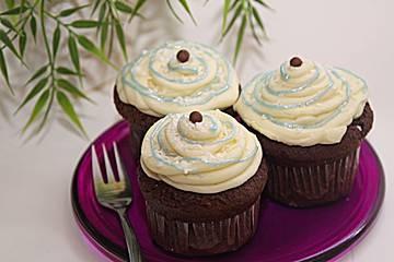 Raffaelo Cupcakes