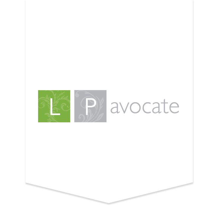 logo pour lp avocate cabinet davocat - Avocat Spcialis Mariage Gris