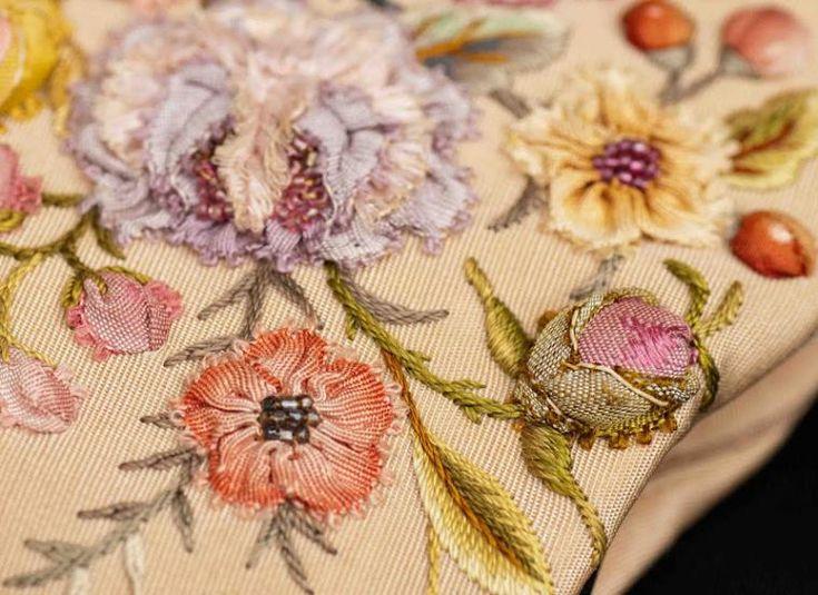 Вдохновляющий микс из идей для вышивки. Часть 2 - Ярмарка Мастеров - ручная работа, handmade