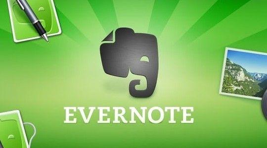 Evernote Business Event
