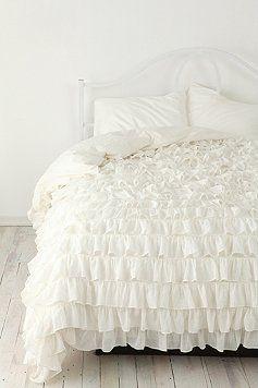 Say hello to my next bedspread