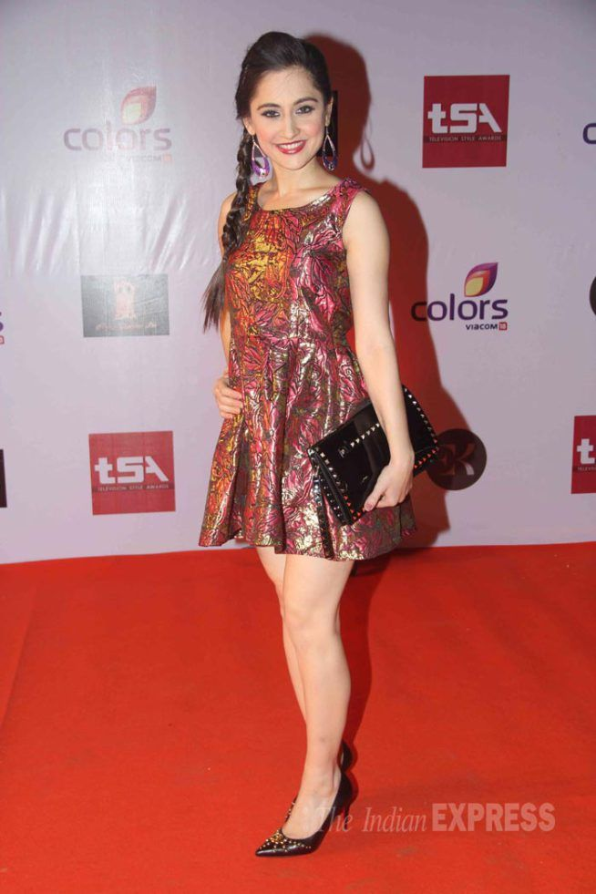 Sanjeeda Sheikh at the Television Style Awards. #Bollywood #Fashion #Style #Beauty
