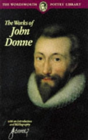 John donne as a metaphysical poet Essay
