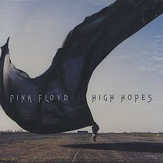 Pink Floyd's album covers were largely designed by surrealist photographer Storm Throgerson