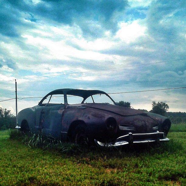 102 Best Karmann Ghia Graveyard Images On Pinterest