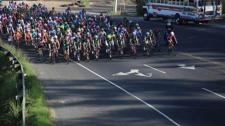 Arrancó vuelta Máster de Ciclismo Internacional en capital panameña