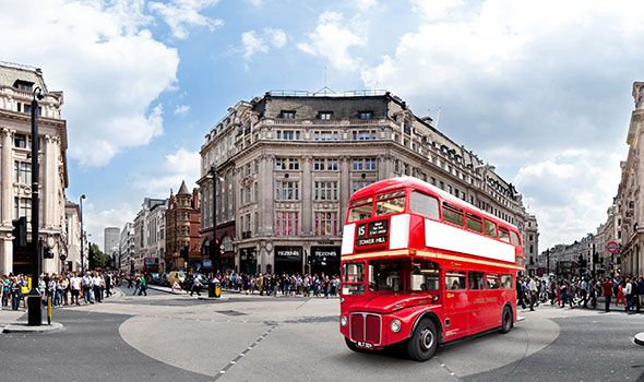 London: London hosts a transport system that is so well planned and liked that tourists buy watches, pencil cases and other knick knacks decorated with the tube map and famous red buses. London was the first city to implement a smart card system for its public transport system with commuters now prepaying fares with their Oyster card, eliminating the fuss and bother of buying various different tickets.