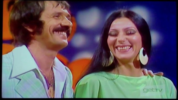 The Sonny And Cher Comedy Hour W/The Jackson 5 & Sally Struthers (Jan.30...