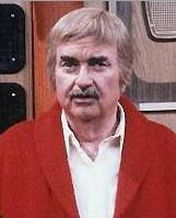 "The Sergeant's name: Bob Keeshan - Captain Kangaroo.  Lee Marvin said about him  ""at Iwo, I served under  the bravest man I ever knew. What he did for his Navy Cross made mine look cheap. He stood on Red beach & directed his  troops to move forward off the beach. Bullets flying by, with mortar rounds landing everywhere he stood there as the main target of gunfire so that he could get his  men to safety. more than once because his men's safety was more important than his own life."""