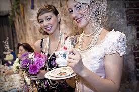 vintage hen party dress - #vintage hen party theme