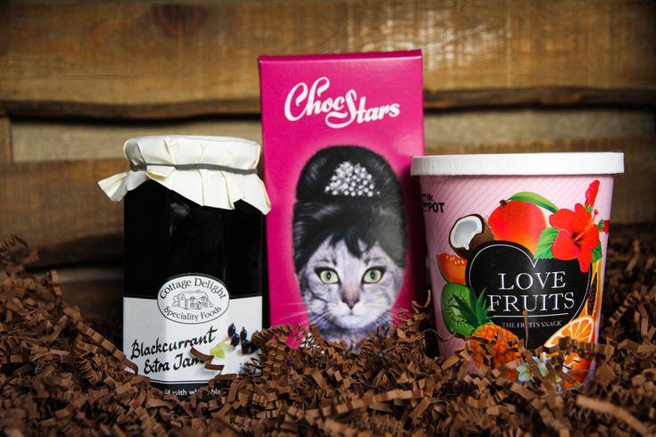 Sweetpack de Chlotybox por DaWanda.com
