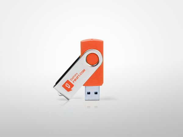 F1RST Flash Drives