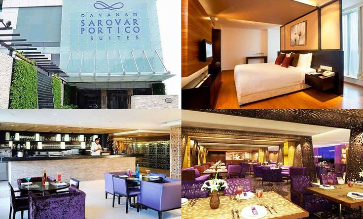 Top 5 #business #hotels in #Bangalore. Have a look!