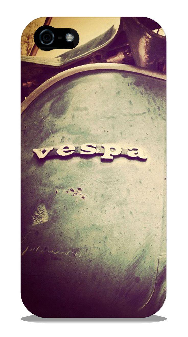Vespa Case