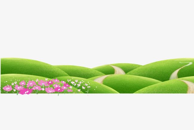 Green Hills Grass Meadow Hill Png Transparent Clipart Image And Psd File For Free Download Clip Art Green Image