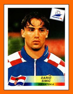 Dario Simic