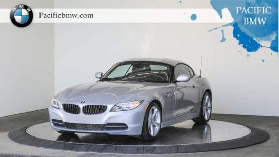 Convertible, 2014 BMW Z4 sDrive28i with 2 Door in Glendale, CA (91204)