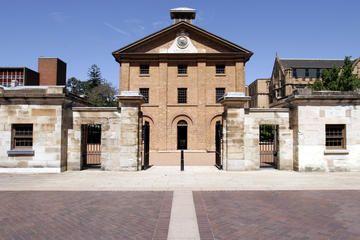 Hyde Park Barracks Museum Tours, Trips & Tickets - Sydney Attractions | Viator.com