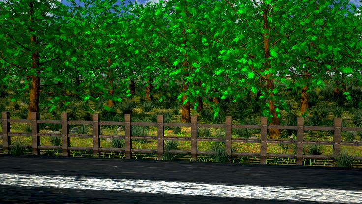 still in the learning process - 3ds max - V-ray - photoshop
