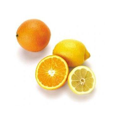 PACK NARANJAS-LIMONES Pack de naranjas y limones de la Comunidad Valenciana, producidos en Callosa d`Ensarrià