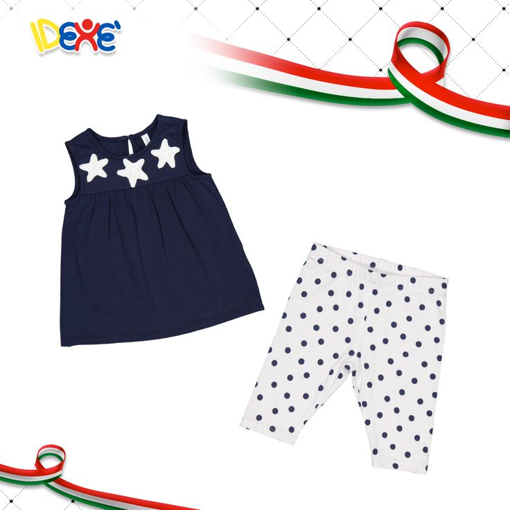 Η θερμοκρασία ανεβαίνει! Ελάτε σε ένα από τα καταστήματά μας για να δείτε την καλοκαιρινή μας συλλογή! #newarrivals #summer17 #newcollection #ss #ss17 #ss2017 #summer #italianfashion #idexe #fashion #kidsfashion #kidswear #kidsclothes #fashionkids #children #boy #girl #clothes #summer2017
