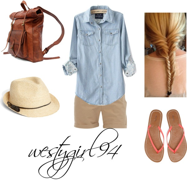 """Untitled #21"" by westygirl94 on Polyvore"