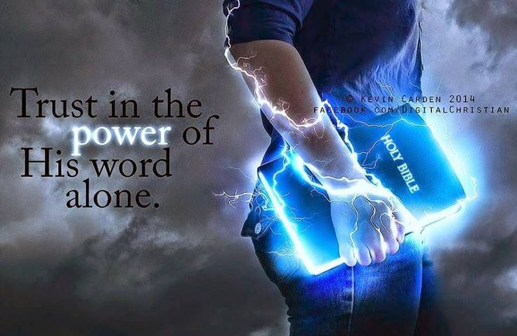 """2  TIMOTHY  3: 16-17  All scripture is given by inspiration of God,  and is profitable for doctrine,  for reproof,  for correction,  for instruction in righteousness:  That the man of God may be perfect,  """"thoroughly""""  furnished unto all good works."""