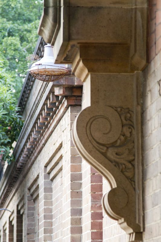 Marrickville Metro heritage