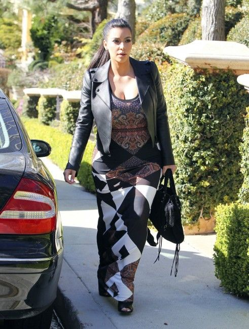 K.K Maxi Dresses Are Amazing! - : KT