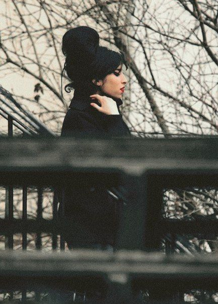 Amy Winehouse Songtexte, Lyrics & Übersetzungen
