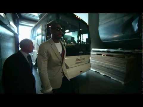 NBA Playoffs MiniMovie - Week #1