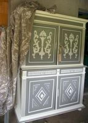 plus de 1000 id es propos de d co restauration et transformation de meubles sur pinterest. Black Bedroom Furniture Sets. Home Design Ideas