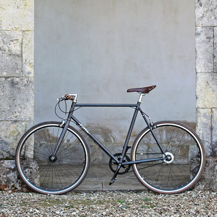 Foffa Bike