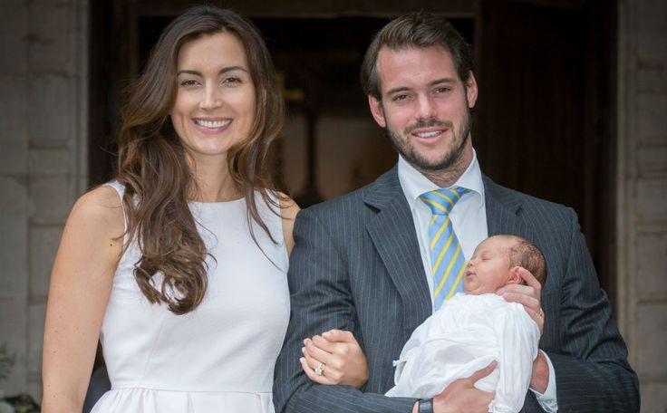 Dit zijn de mooiste looks van de jarige Claire van Luxemburg. Van harte prinses Claire!