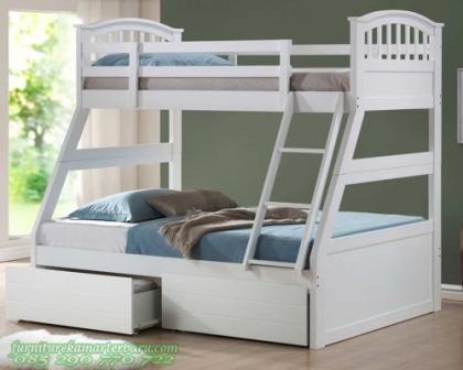tempat tidur anak tingkat adalah salah satu tempat tidur anak yang terlaris di toko online furniture kamar terbaru. Dengan harga murah anda tidak perlu kuatir untuk kualitas produknya angatlah terjamin