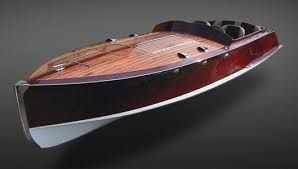 wooden speed boat - Google Search