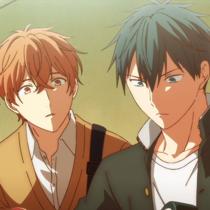 Pin by Tamaki on Given | Anime, Anime fandom, Manga anime